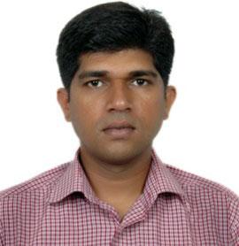 Darshan Balakrishna